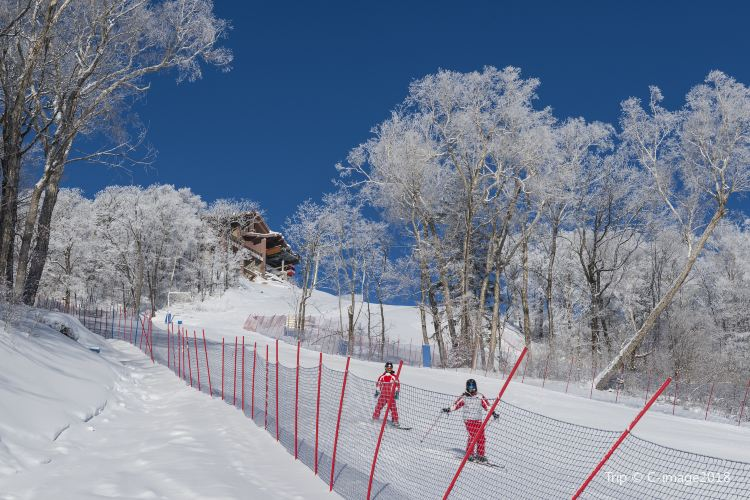 Wanda Changbaishan International Ski Resort3