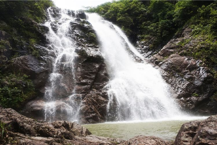 Dishuiyuan Ecology Tourism Area2