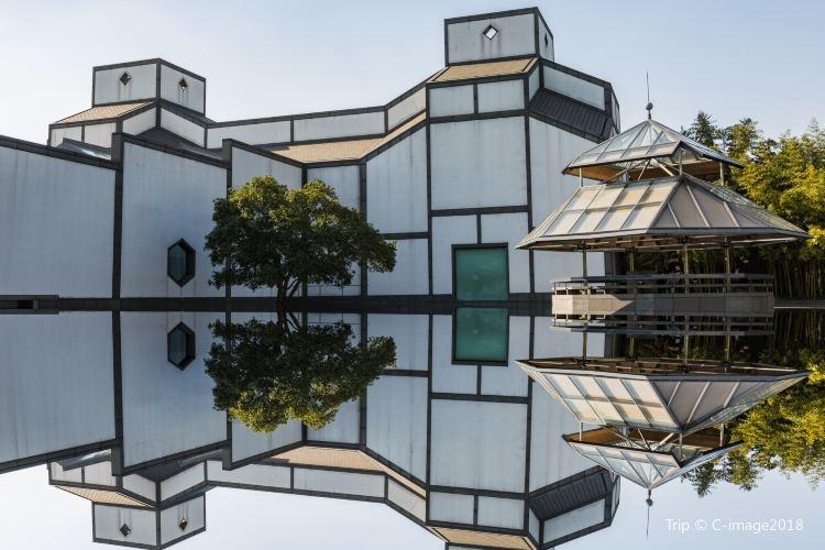 쑤저우 박물관1