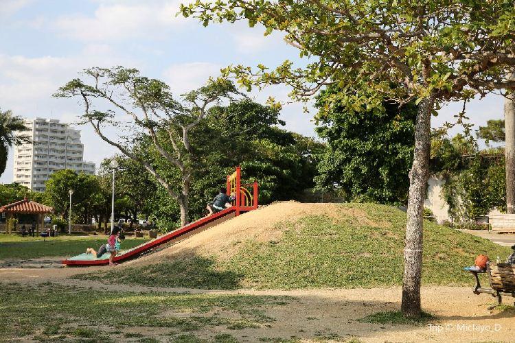 奥武山公園1