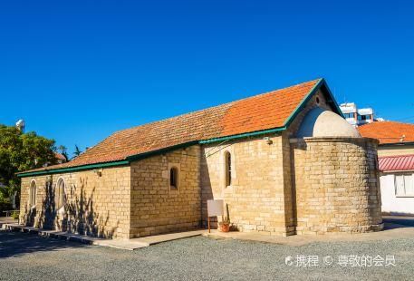 St. Barnabas Anglican Church