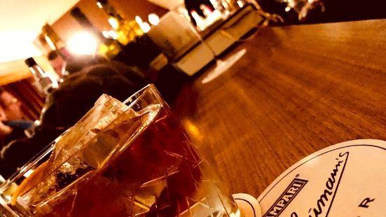 Shuman Bar