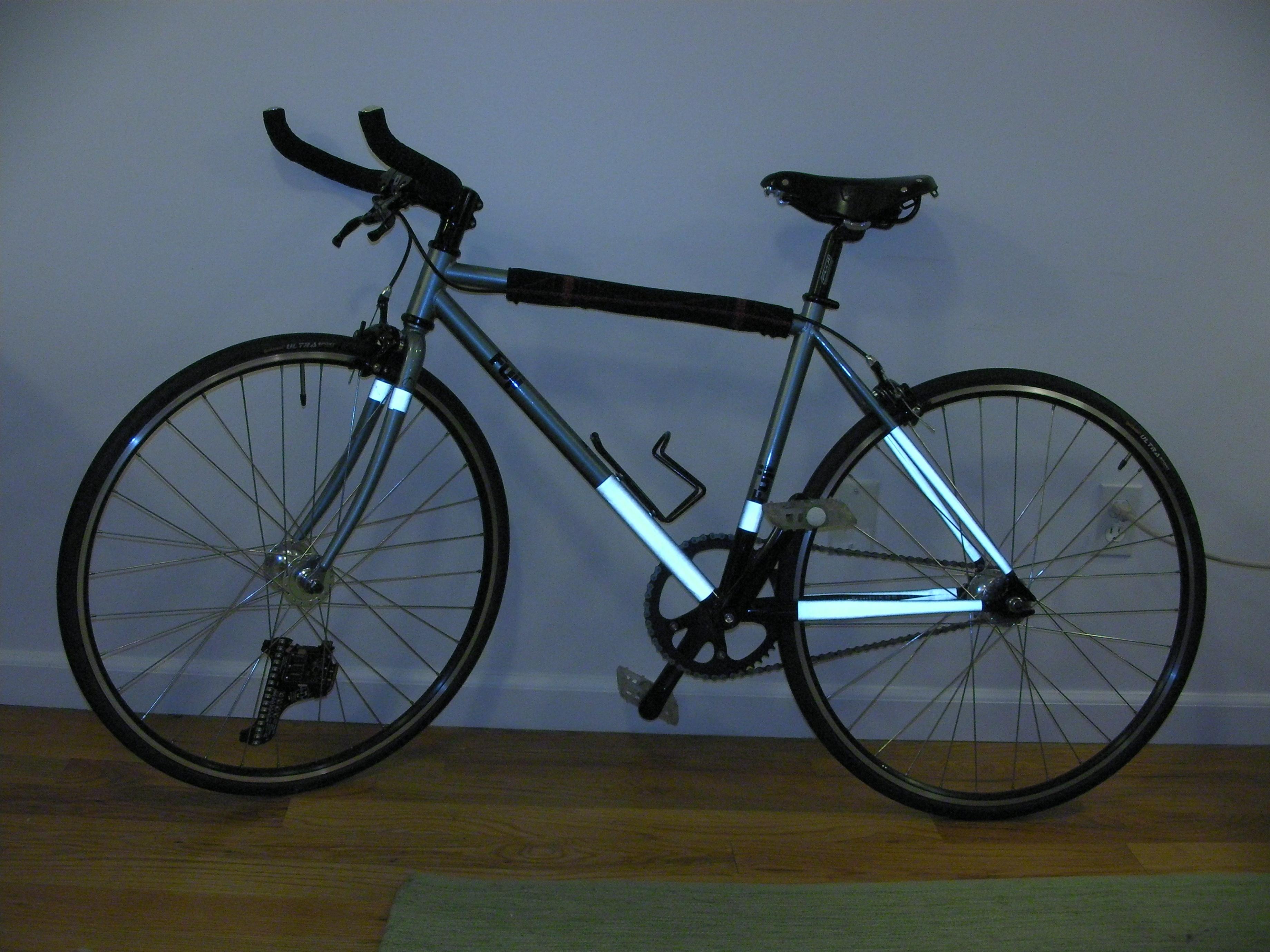 Ixa's Bicycles