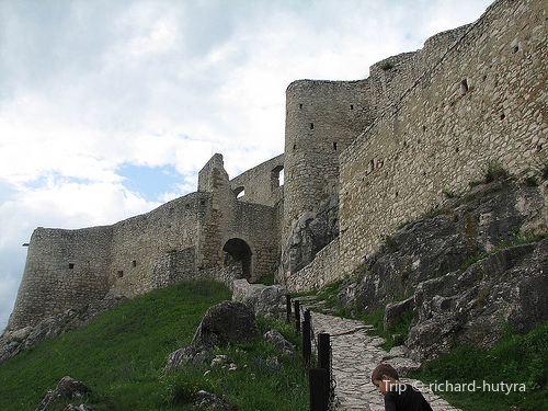 Levoča, Spišský Hrad and Associated Monuments4