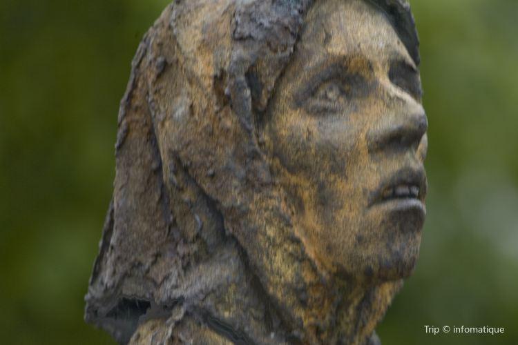 Famine Memorial3