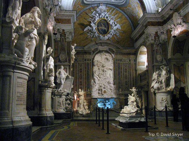 Museo Cappella Sansevero2