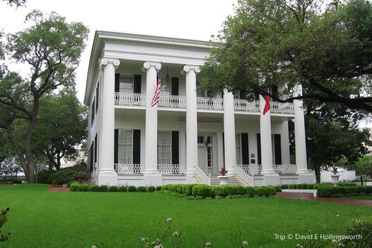 Texas Governor's Mansion1