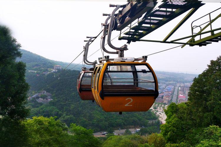 Hengxing Amusement Park