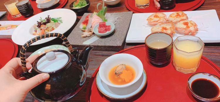 Nobu Restaurant(凱薩皇宮酒店)3