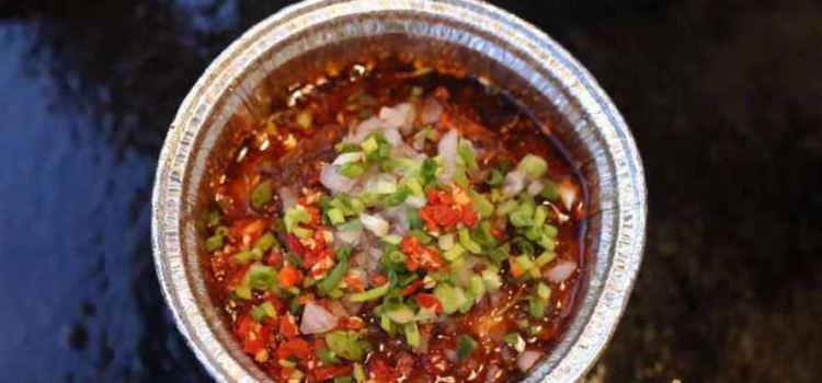 (洋洋)鍋蓋烤肉2
