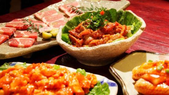 大佬烤肉(東商務區店)
