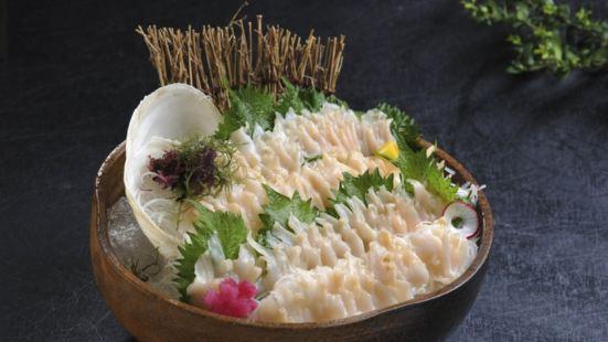 龍吟大江戶(明州裡店)