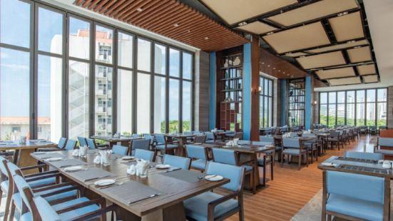 大東海酒店·茉莉雅全日制餐廳