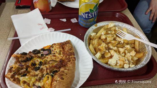 Pizza Piroz