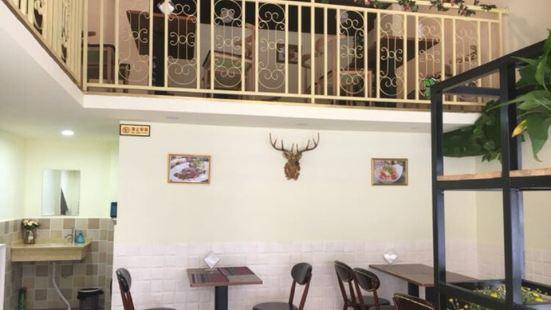 歐洛拉牛排紅酒館