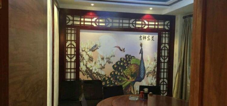 小桂林燒鴿子全國總店1