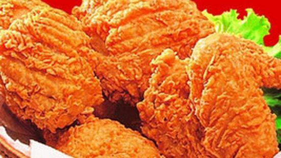 王記脆客炸雞