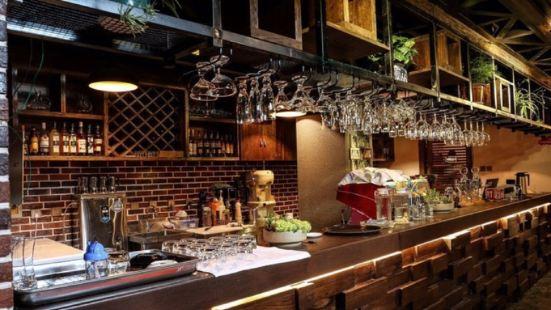 咖啡之翼咖餐廳
