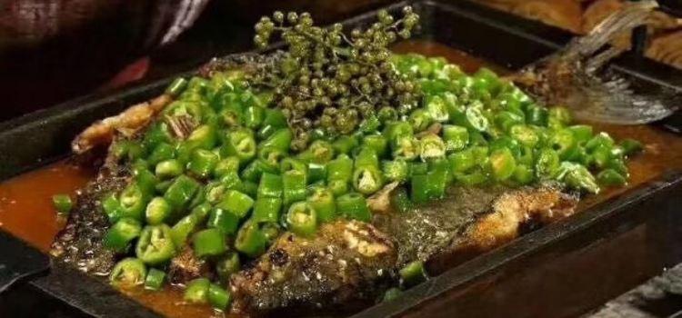 千味源烤魚 秒殺您吃過的烤魚(城西店)1