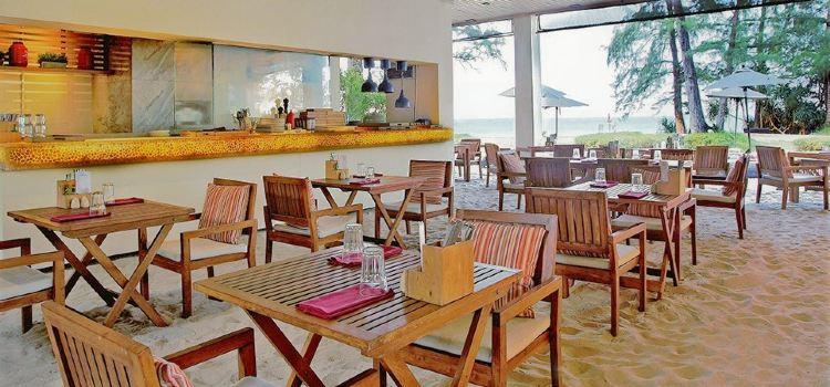 Sand Box Restaurant and Bar