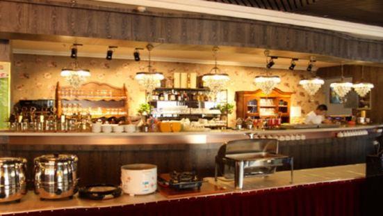 英倫時光西餐廳