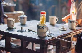 茶館/茶室