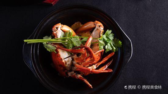 鑫鴻達海鮮餐廳(中山路店)