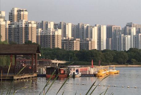 Donghu No.1 Park
