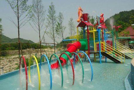 Guangxuan Water Amusement Park
