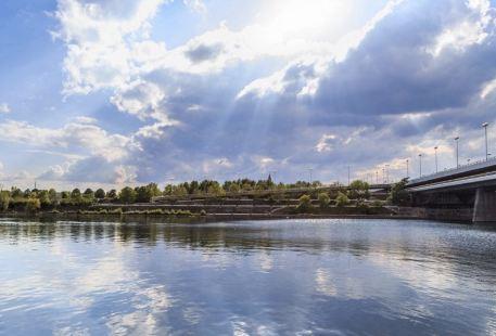 Donau Cycle Path