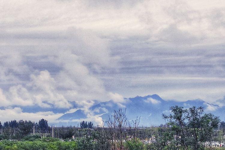 Qinling Mountains3