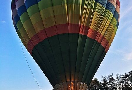 Balloon Adventures Prague