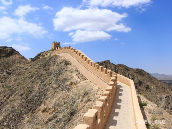 East Great Wall