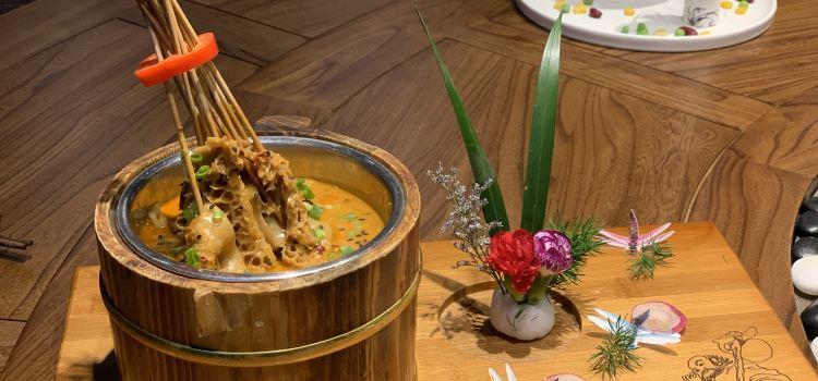 錦華府餐飲2