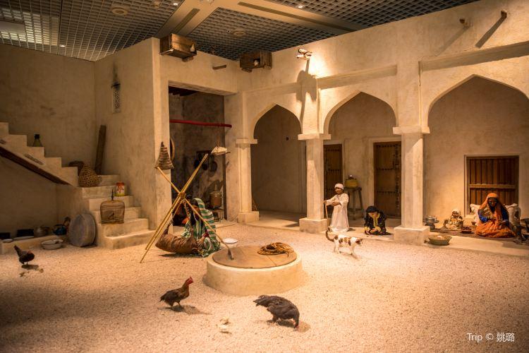 巴林國家博物館2