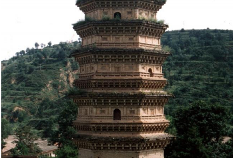 Xiangyue Tower