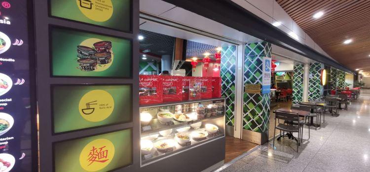 Orkid Ria Seafood Restaurant3