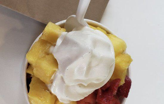 Pinkberry Frozen Yogurt3