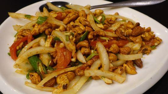 黑胡椒印度餐廳(秀峯店)