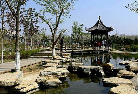Renshou Mountain Park