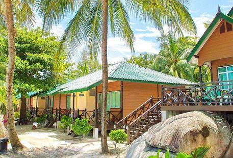 Tuna Bay Resort