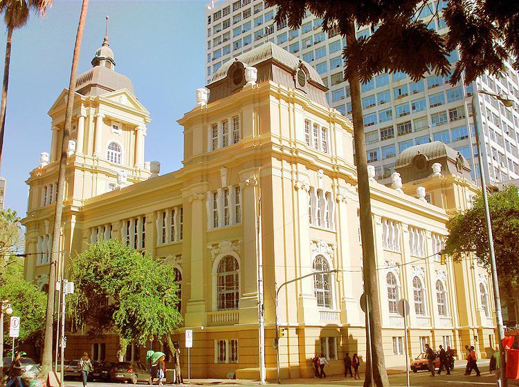 Museum of Art of Rio Grande do Sul