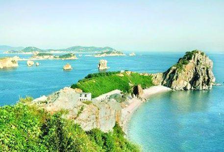 Dalian Haiwang Nine Islands Tourist Area