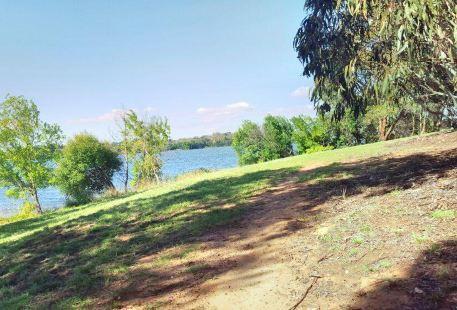 奧拉威爾湖公園