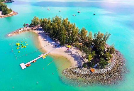 蘭卡威101天堂島