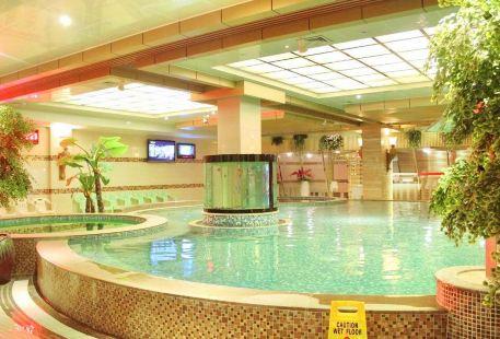 Herijun Hot Spring Hydrotherapy (Jingju Temple branch)