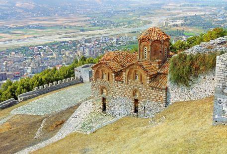 培拉特城堡
