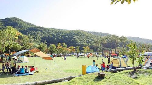 Yonin Natural Recreation Forest