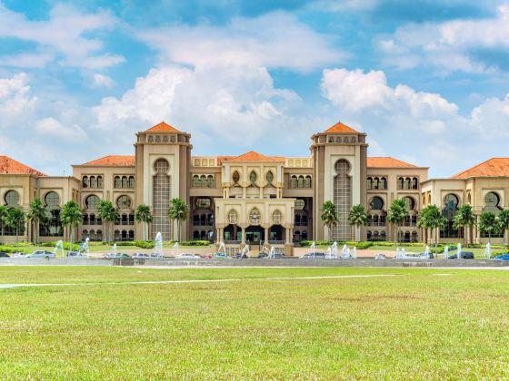 Bangunan Sultan Ibrahim