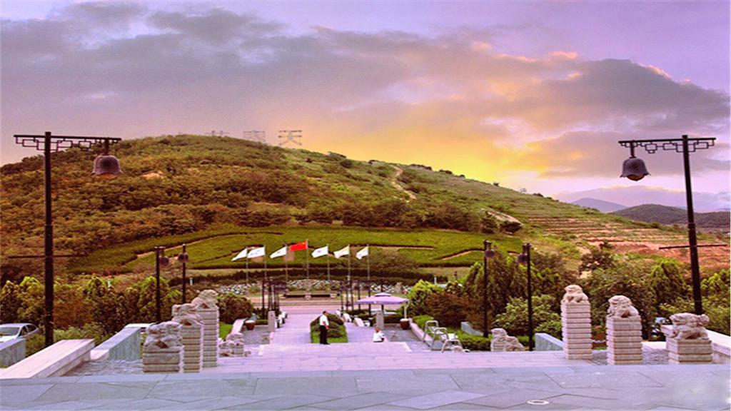 Tiantai Yushang Hot Springs